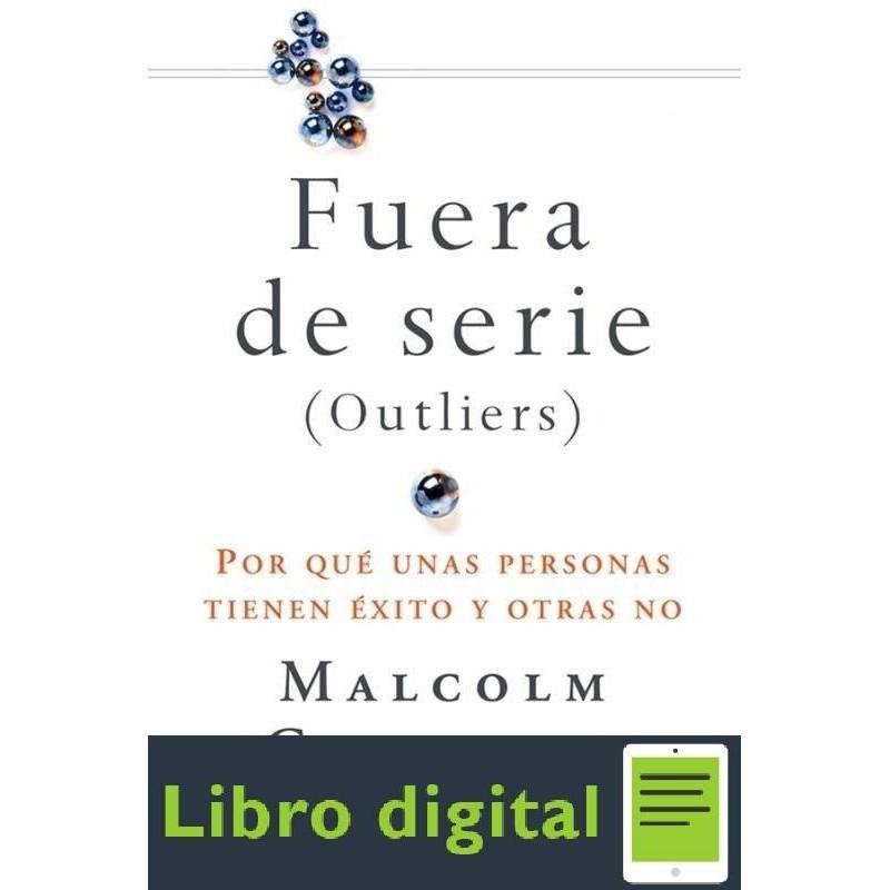 libro fuera de serie malcolm gladwell pdf gratis