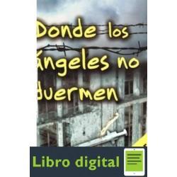 Donde Los Angeles No Duermen Maria Teresa Colominas