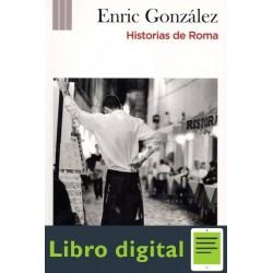 Historias De Roma Enric Gonzalez