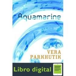 Aquamarine Vera Parkhutik