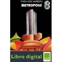 Metropolis Thea Von Harbou