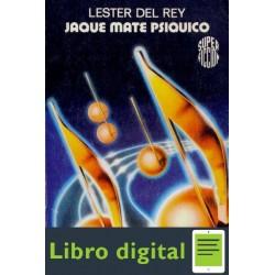 Jaque Mate Psiquico Lester Del Rey