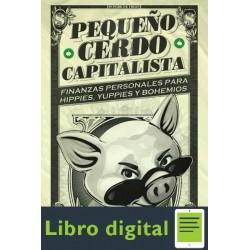 Pequeno Cerdo Capitalista Finanzas Personales Sofia Macias
