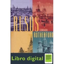 Rusos Edward Rutherfurd