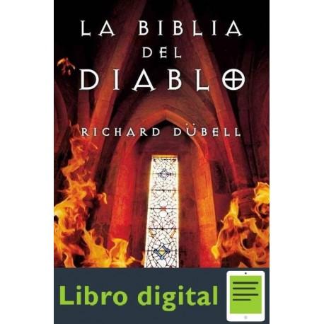 La Biblia Del Diablo Richard Dubell