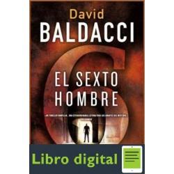 (king Y Maxwell 05) El Sexto Hombre David Baldacci