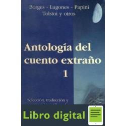 Antologia Del Cuento Extrano 1 Aa. Vv