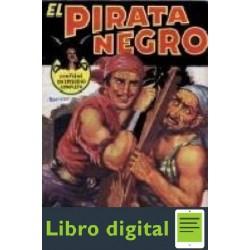 (el Pirata Negro 20) Frente A Frente Arnaldo Visconti