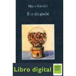 (barlume 03) El Rey De Los Juegos Marco Malvaldi