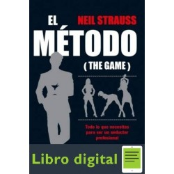 El Metodo (the Game) Neil Strauss