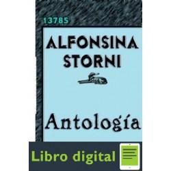 Antologia. Alfonsina Storni