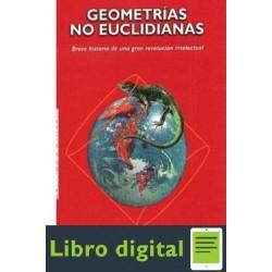 Geometrias No Euclidianas Angel Ruiz