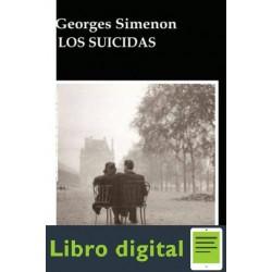 Los Suicidas Georges Simenon