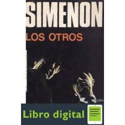 Los Otros Georges Simenon