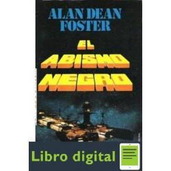 El Abismo Negro Alan Dean Foster