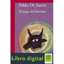 El Juego Del Laberinto Pablo De Santis