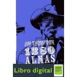 1.280 Almas (ilustrado) Jim Thompson