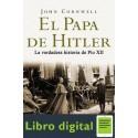 El Papa De Hitler John Cornwell