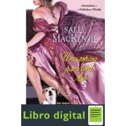 Una Esposa Para Lord Ash Sally Mackenzie