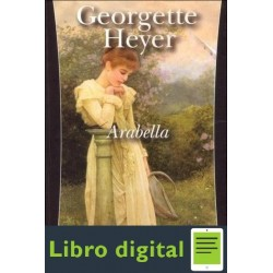 Arabella Georgette Heyer