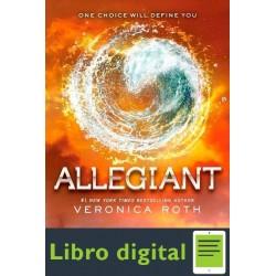 Allegiant 2 Veronica Roth