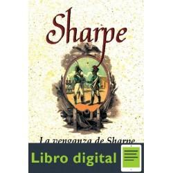 La Venganza De Sharpe Bernard Cornwell