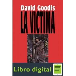 La Victima David Goodis