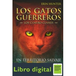 En Territorio Salvaje Erin Hunter