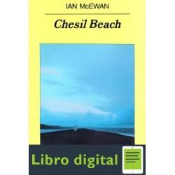 Chesil Beach Ian Mcewan