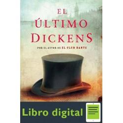 El Ultimo Dickens Matthew Pearl