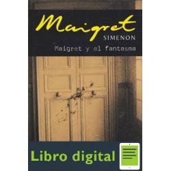 Maigret Y El Fantasma Georges Simenon