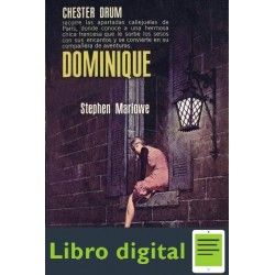 Dominique Stephen Marlowe