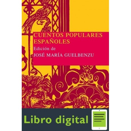 Cuentos Populares Espanoles Anonimo