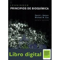 Lehninger Principios De Bioquimica 5 edicion