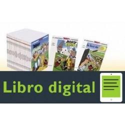 Asterix. Coleccion Completa 35 Libros