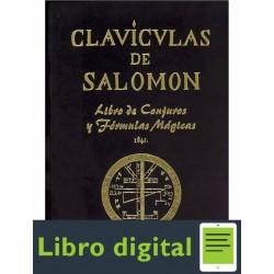 Claviculas De Salomon Eliphas Levi