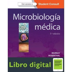 Microbiologia Medica Murray