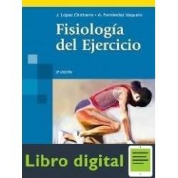Fisiologia Del Ejercicio 3 edicion Jose Lopez Chicharro