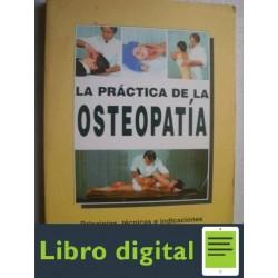 La Practica De La Osteopatia Guy Roulier