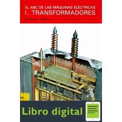 El Abc De Las Maquinas Electricas 1