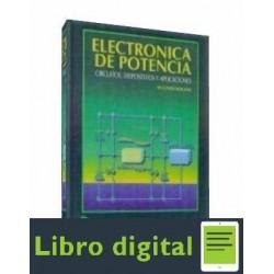 Electronica De Potencia Circuitos, Disp