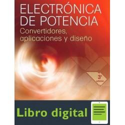 Electronica De Potencia Convertidores,
