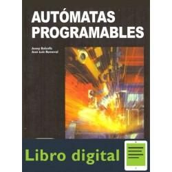 Automatas Programables Josep Balcells