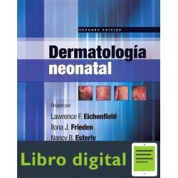 Dermatologia Neonatal Lawrence F. Eichenfield