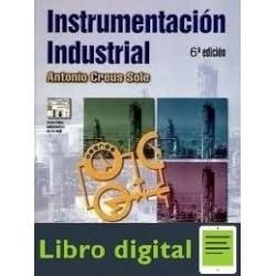 Instrumentacion Industrial Antonio Creus Sole