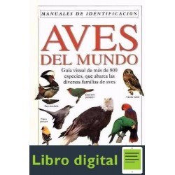 Aves Del Mundo Alan Greensmith