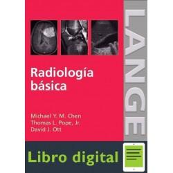 Radiologia Basica Michael Y. M. Chen