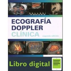 Ecografia Doppler Clinica