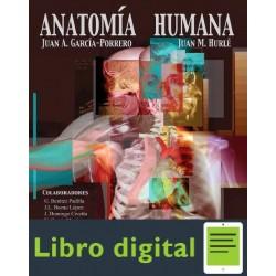 Anatomia Humana Juan A. Garciaporrero