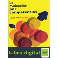 La Evaluacion Por Competencias Laura F. Rubio